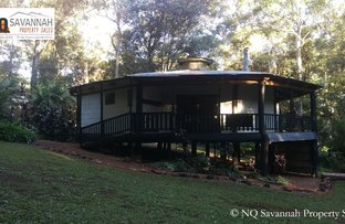 Picture of 18 Kays Road, Ravenshoe QLD 4888