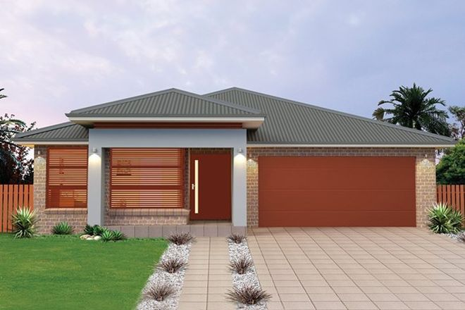 Picture of Lot 816, SOUTH NOWRA NSW 2541