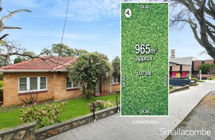 Picture of 18 Princes Road, Torrens Park SA 5062