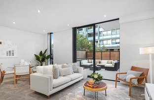 Picture of 2/12 Victa Street, Campsie NSW 2194