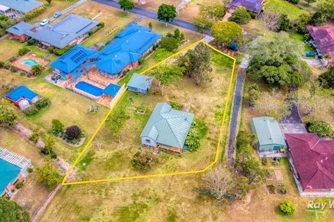 Picture of 8 Cronin Avenue, JUNCTION HILL NSW 2460