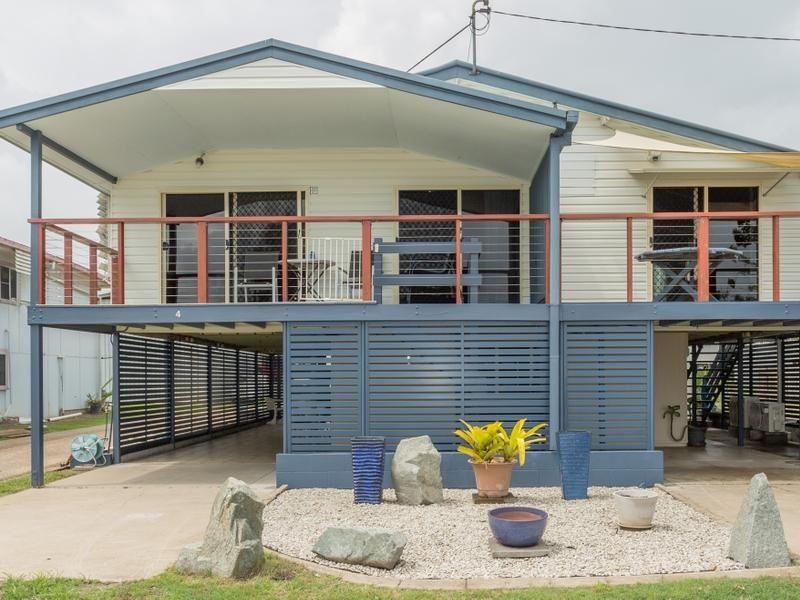4 Poinciana Avenue, Seaforth QLD 4741, Image 1