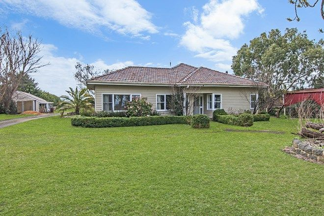Picture of 1302 Warrnambool-Caramut Road, WINSLOW VIC 3281