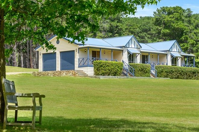 Picture of 119 Sargents Road, TORRENS VALE SA 5203