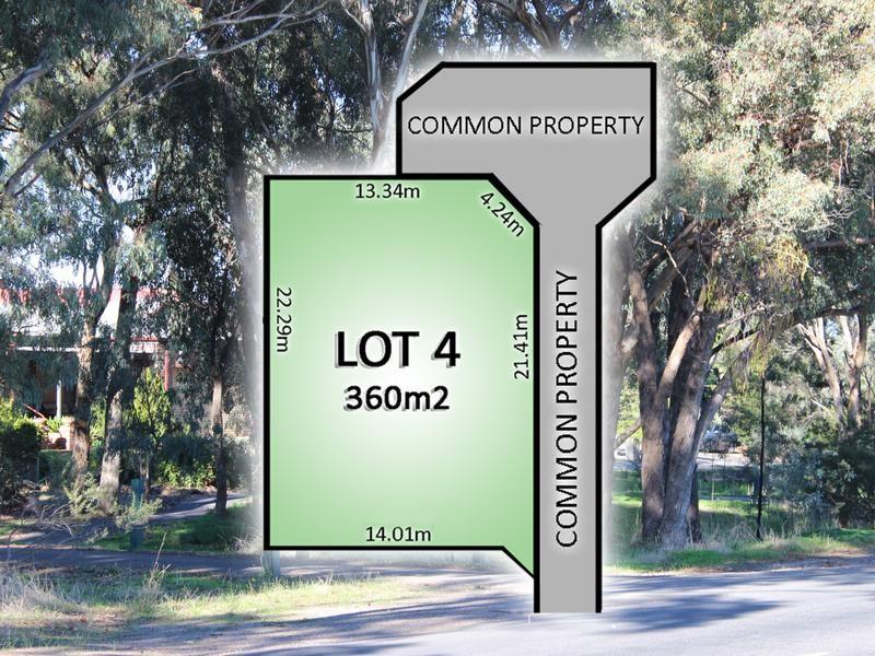 Lot 4 Balmoral Drive, Golden Square VIC 3555, Image 2
