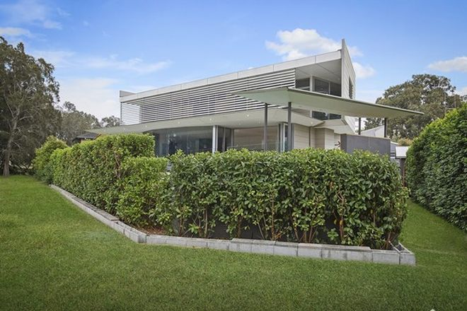 Picture of 6 Diamond Head Drive, BUDGEWOI NSW 2262