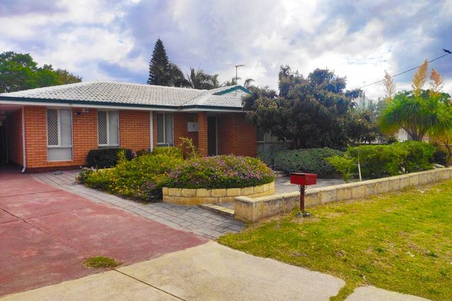Picture of 6 Cosmos Street, EAST CANNINGTON WA 6107