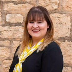 Brooke Neale, Property Manager - Ardrossan