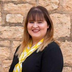 Brooke Neale, Sales representative