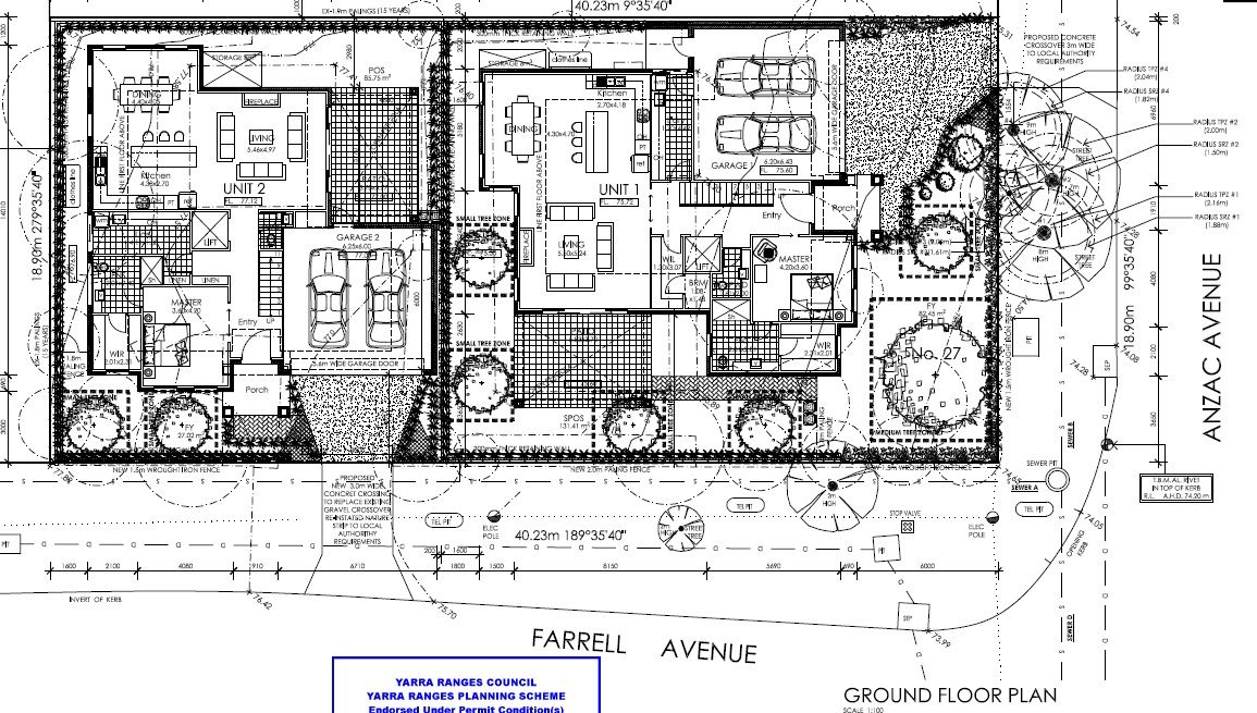 27 Anzac Avenue, Yarra Glen VIC 3775, Image 2