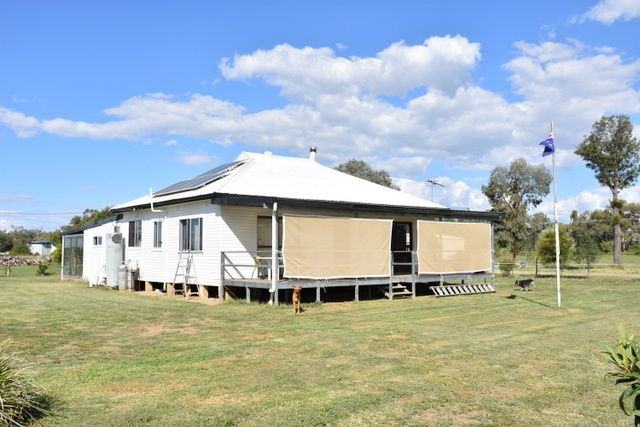 360 Carnarvon Highway, Moree NSW 2400, Image 0