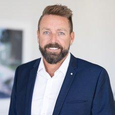 Josh Dawson, Sales representative