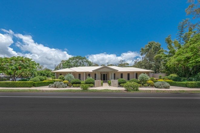 Picture of 79 Sylvan Drive, MOORE PARK BEACH QLD 4670