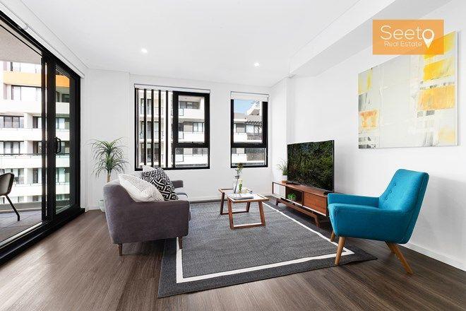 Picture of 24/25-29 Smallwood Avenue, HOMEBUSH NSW 2140