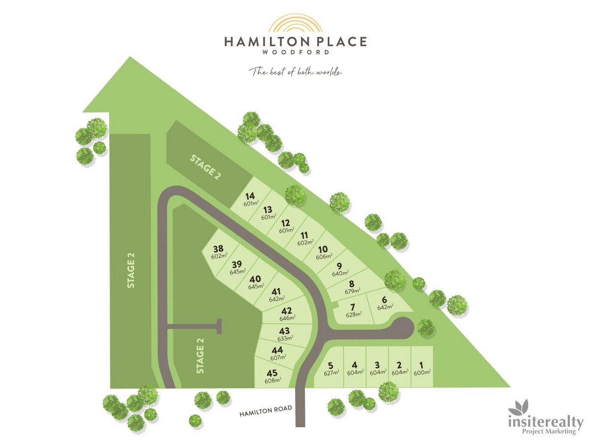 20 Hamilton Place Estate, Woodford QLD 4514, Image 0