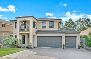 Picture of 16 Jubilee Cl, Kings Langley NSW 2147
