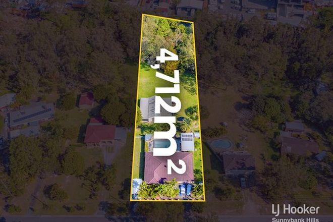 Picture of 53-55 Timor Avenue, LOGANHOLME QLD 4129