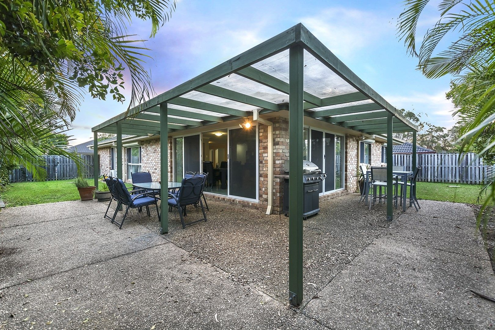 4 Begonia Street, Ormeau QLD 4208, Image 0