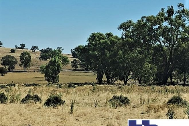 Picture of Lot 212 Reg Hailstone Way, WOODSTOCK NSW 2793