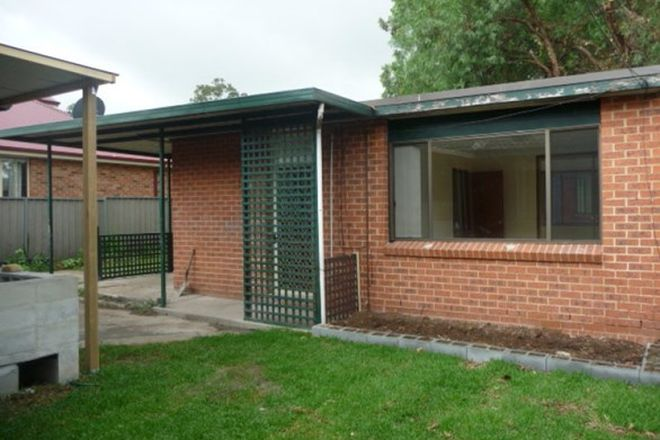Picture of 8A Macleay Crescent, ST MARYS NSW 2760