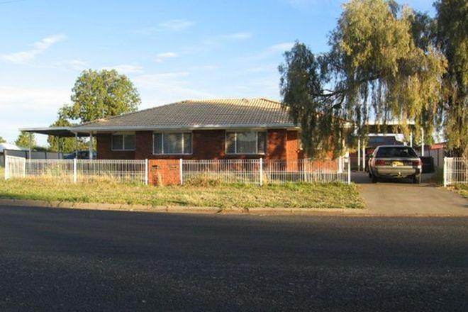 Picture of 1/90 Jones Street, MOREE NSW 2400