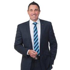 Bradley Ryan, Sales representative