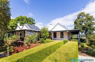 Picture of 41 Baileys Lane, Kurrajong Hills NSW 2758