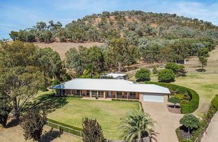 Picture of 10 Kingswood Way, West Wodonga VIC 3690