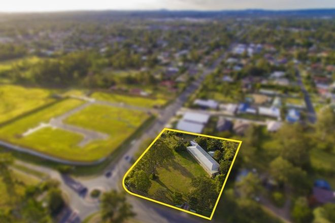 Picture of 83-87 Beutel Street, WATERFORD WEST QLD 4133