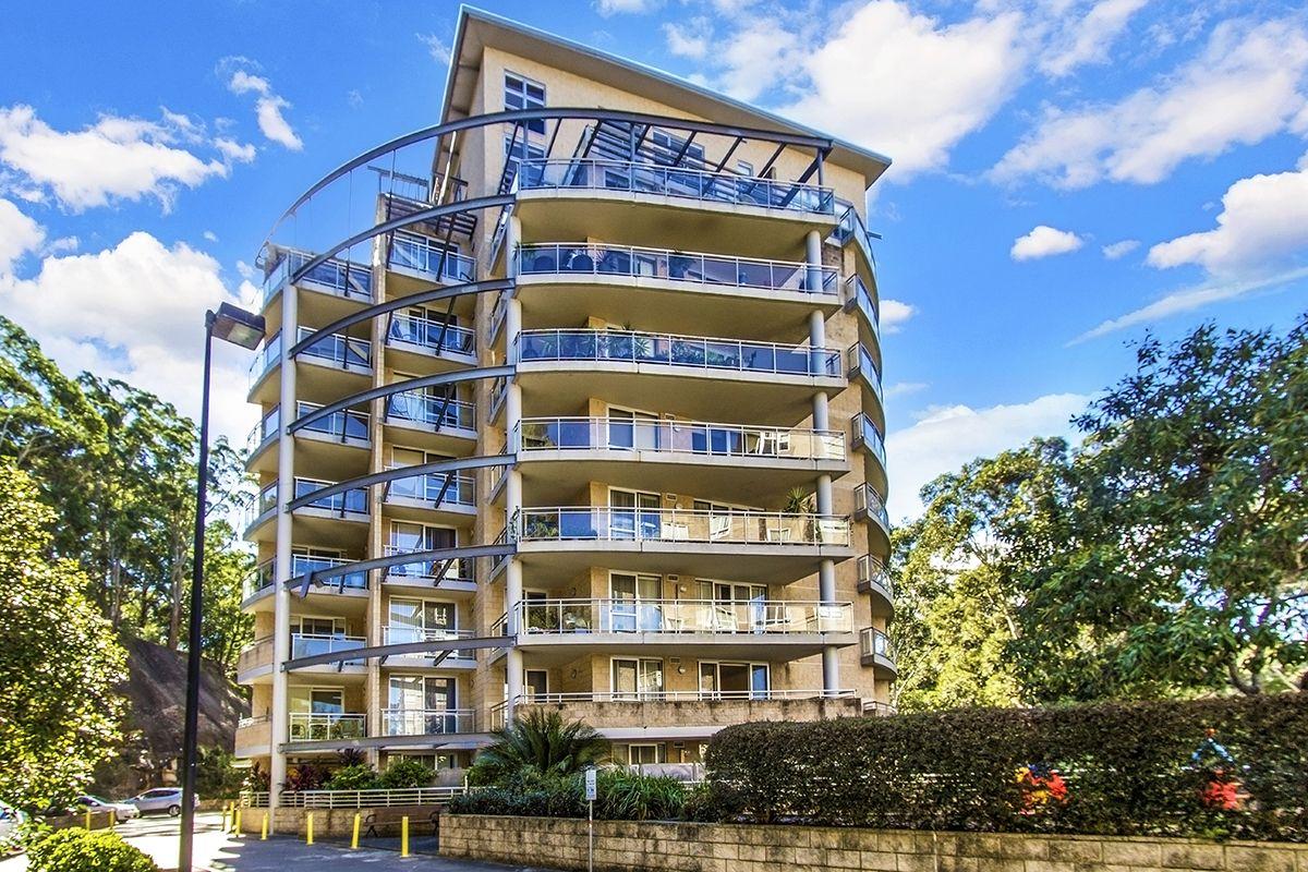 324/80 John Whiteway Drive, Gosford NSW 2250, Image 0