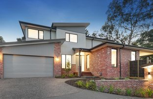 Picture of 3 & 4/1386 Main Road, Eltham VIC 3095