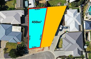 Picture of 1/6 Morgan Place, Hillarys WA 6025