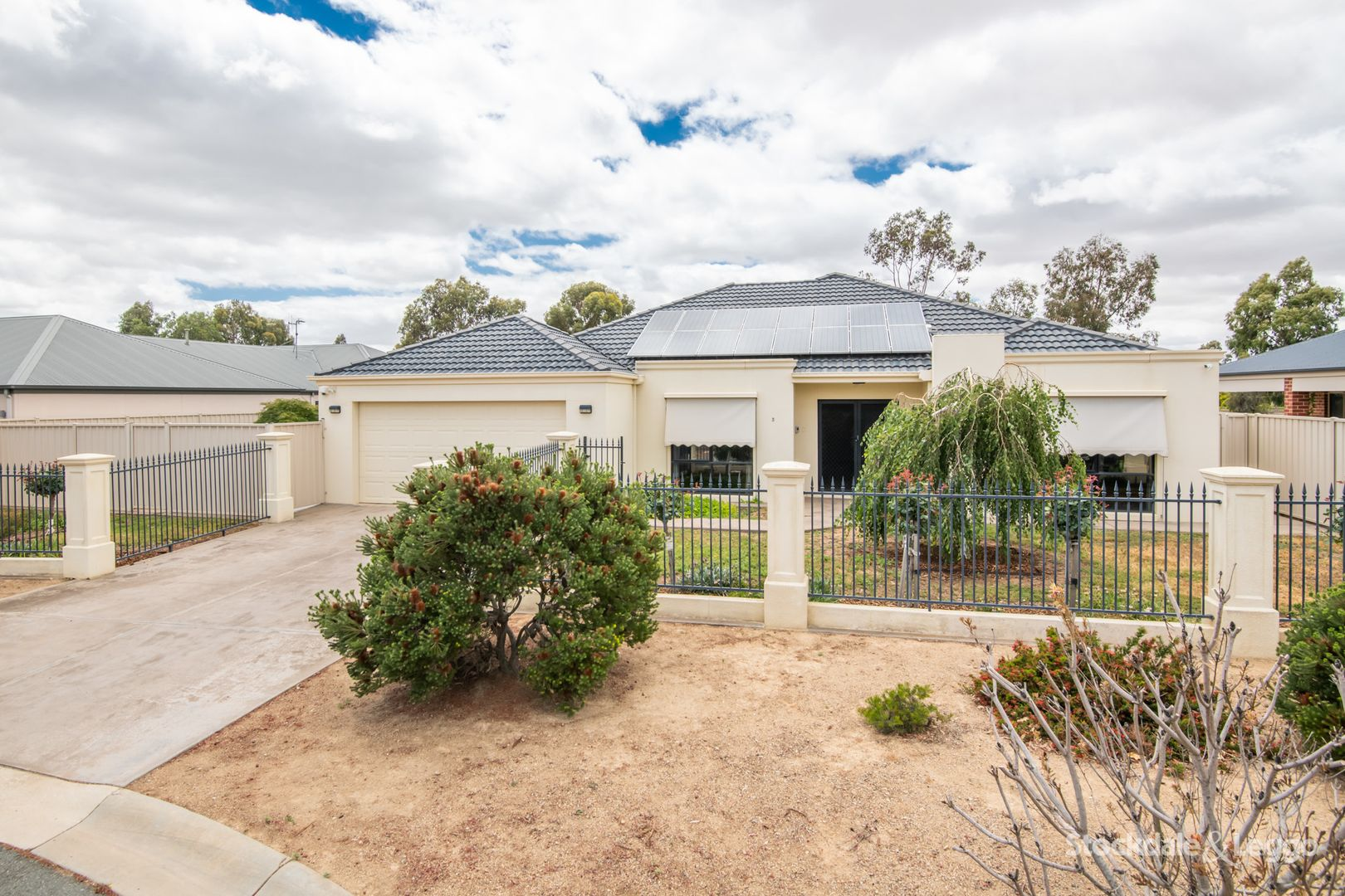 3 Narran Court, Kialla VIC 3631, Image 0