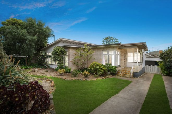 Picture of 26 Lily Street, HAMLYN HEIGHTS VIC 3215