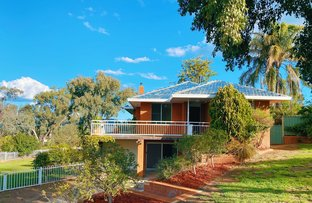Picture of 26 - 28 Nowland Avenue, Quirindi NSW 2343