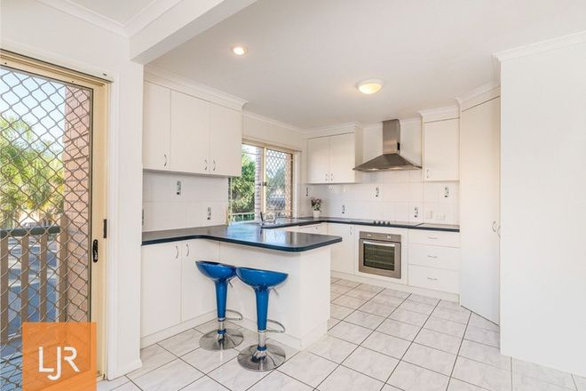 Picture of 25/19 Merlin Terrace, KENMORE QLD 4069