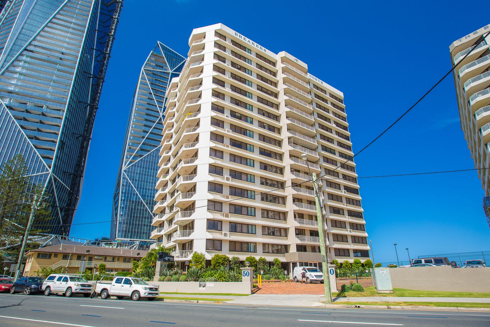 14C/50 Old Burleigh Road, Surfers Paradise QLD 4217, Image 0