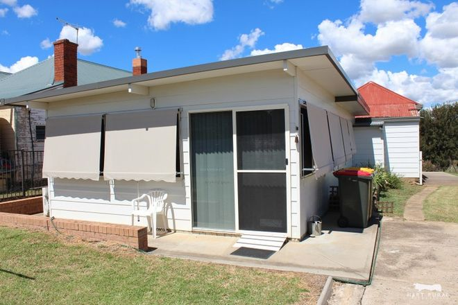 Picture of 81 Cherry Street, BARRABA NSW 2347