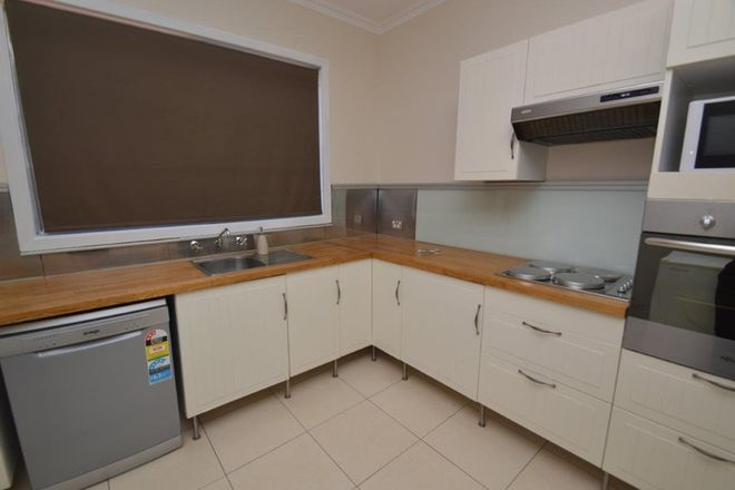 Picture of 1 Talc Street, BROKEN HILL NSW 2880