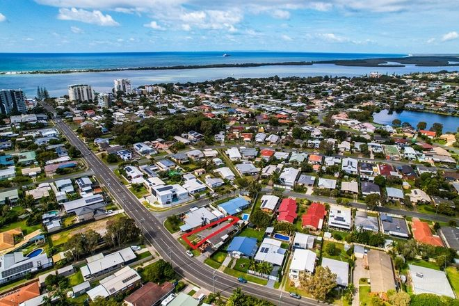 Picture of 1/30 Nelson Street, GOLDEN BEACH QLD 4551