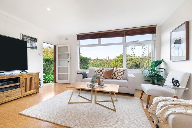 Picture of 3/3 Churchill Crescent, CAMMERAY NSW 2062