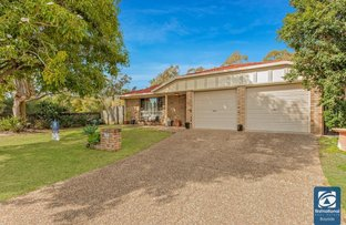 48 Ashwood Circuit, Birkdale QLD 4159