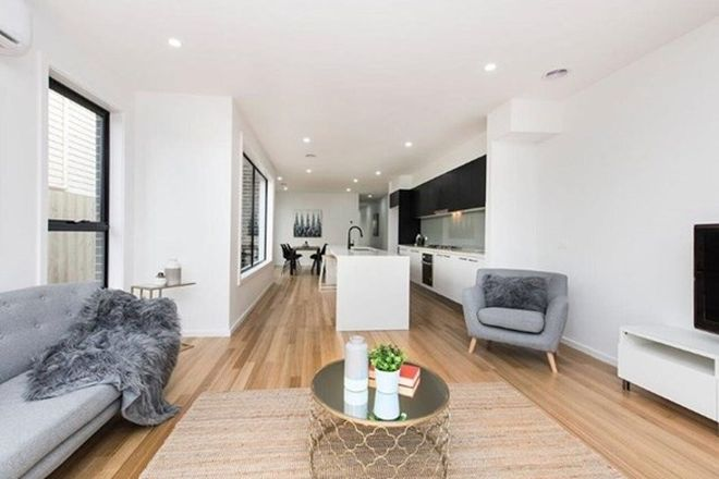 Picture of 21B Highgate Street, YARRAVILLE VIC 3013