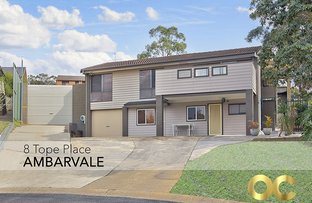 8 Tope Place, Ambarvale NSW 2560