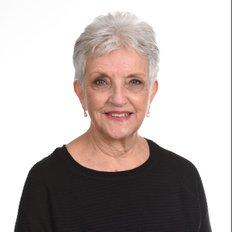 Eva Thomson, Sales representative