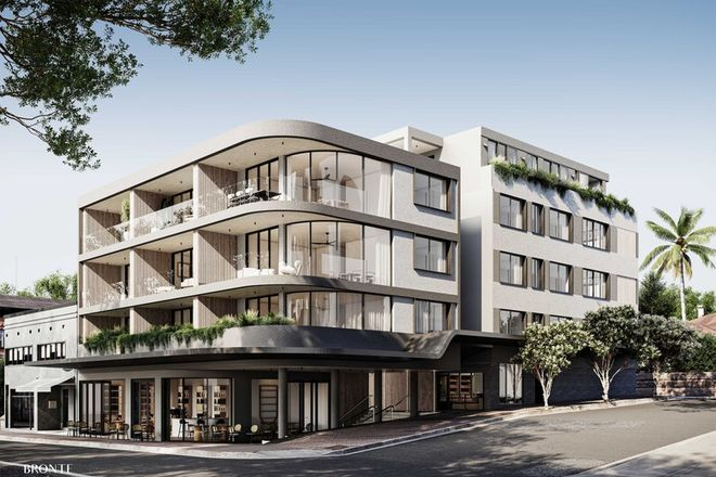 Picture of 1/110 Bronte Road, BONDI JUNCTION NSW 2022