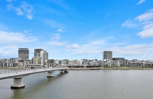 Picture of 410/3 Foreshore Place, Wentworth Point NSW 2127