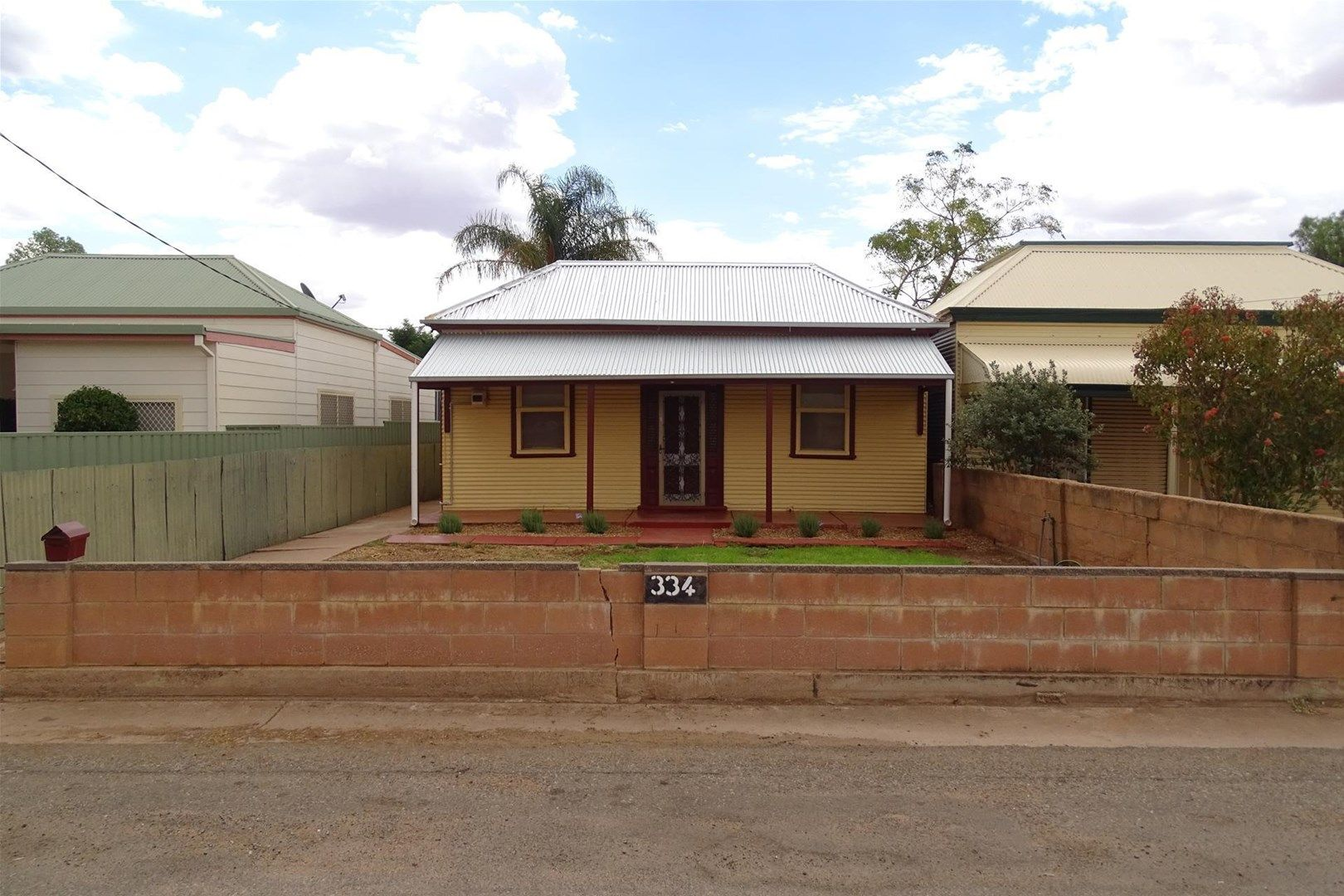 334 Thomas Lane, Broken Hill NSW 2880, Image 0