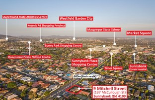 Picture of 9 Mitchell Street (137 McCullough Street), Sunnybank QLD 4109