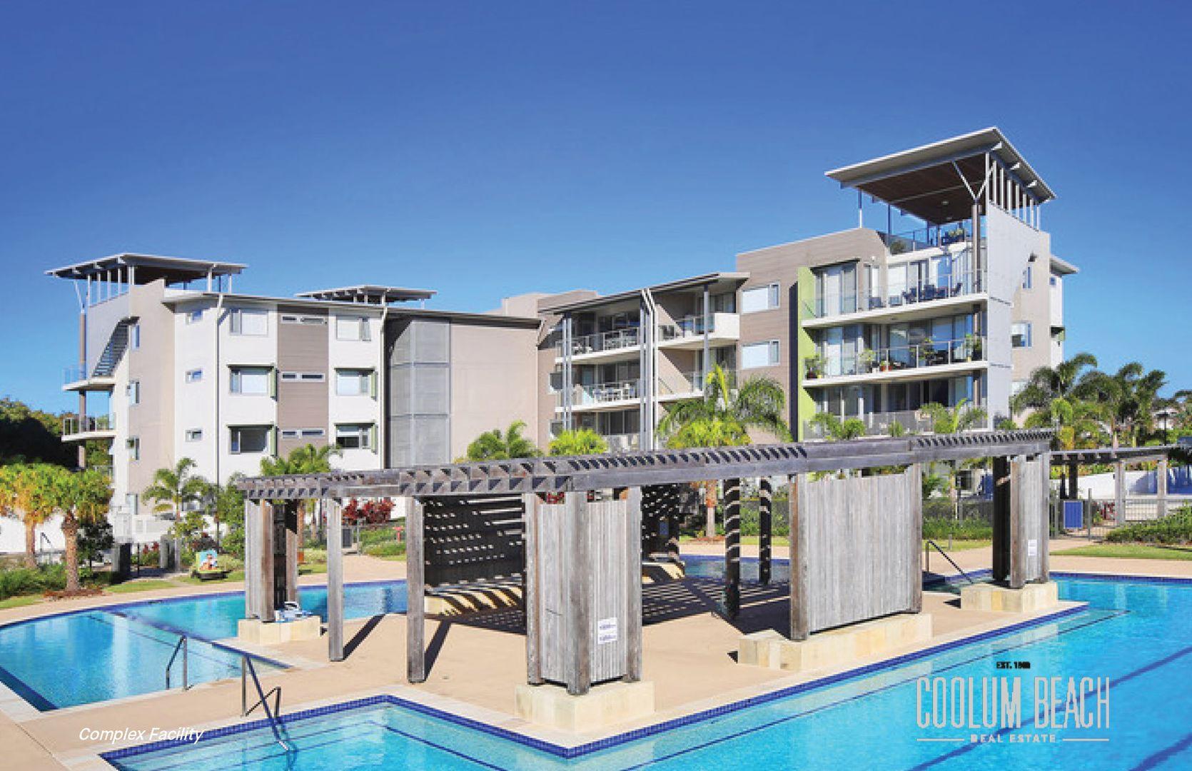 1207/27 Boardwalk Boulevard, Mount Coolum QLD 4573, Image 1